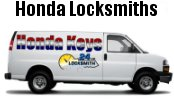 Honda Locksmiths